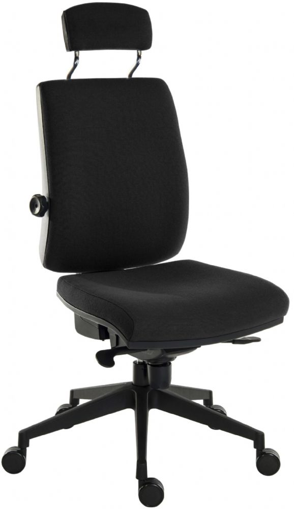 TEKNIK ERGO PLUS ULTRA HR Ergonomic Ultra Plus Operating Chair